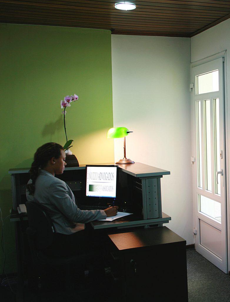 o-escritorio